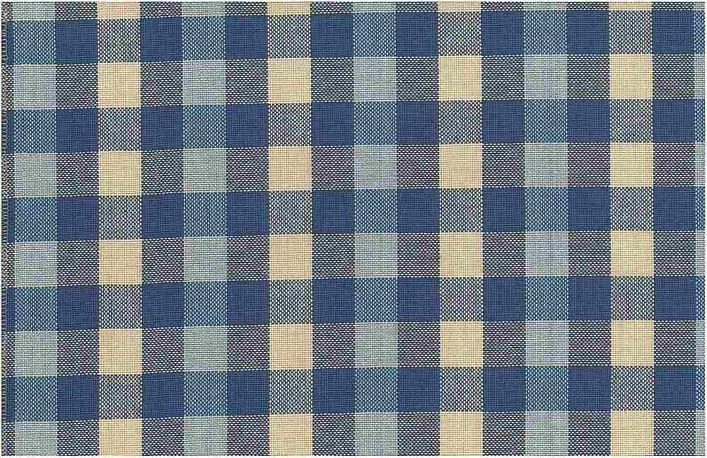 <h2>3183/1</h2> / BLACKBURN PLAID / BLUE MULTI