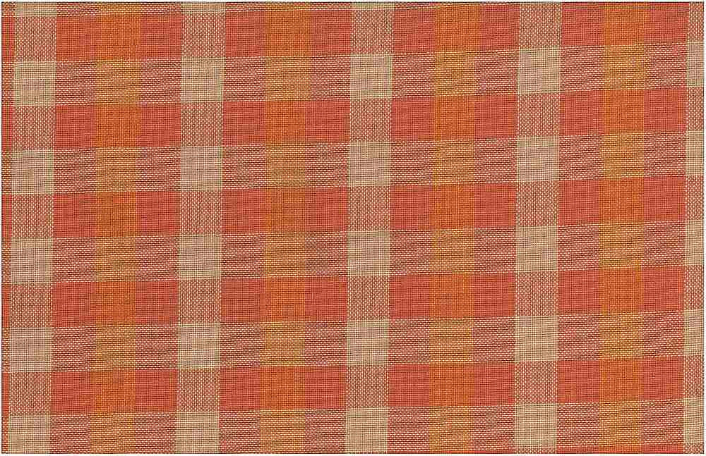 <h2>3183/4</h2> / BLACKBURN PLAID / POPPY MULTI