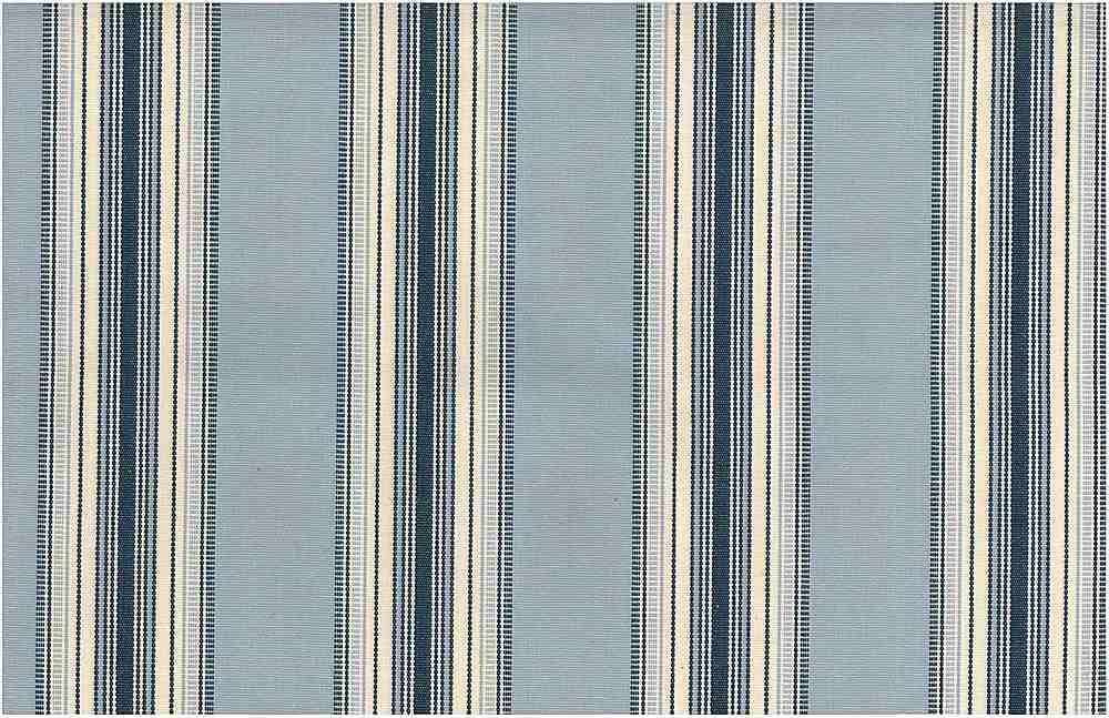 2271/1 / MONACO STRIPE / NAUTICAL BLUES