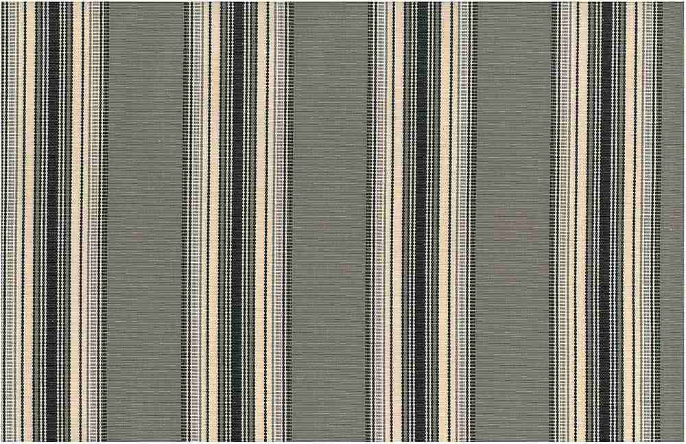 <h2>2271/4</h2> / MONACO STRIPE / PEWTER/BLACK