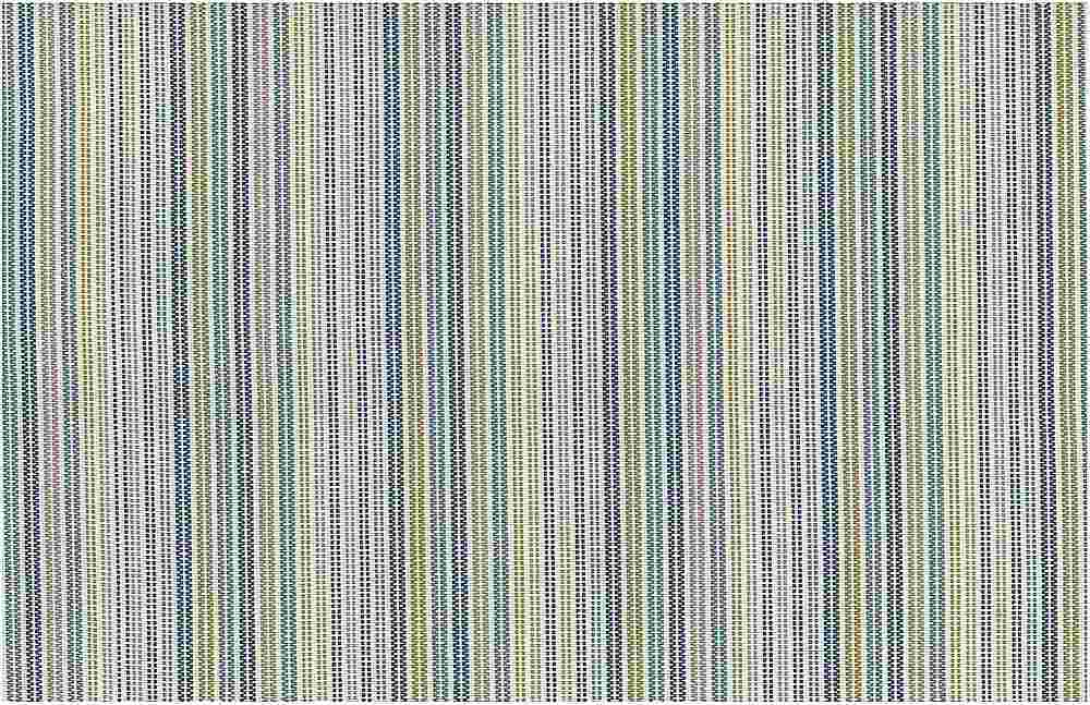2273/1 / TEXTURED STRIPE / BLUE GREEN