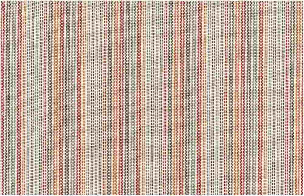 2273/2 / TEXTURED STRIPE / RED TAUPE