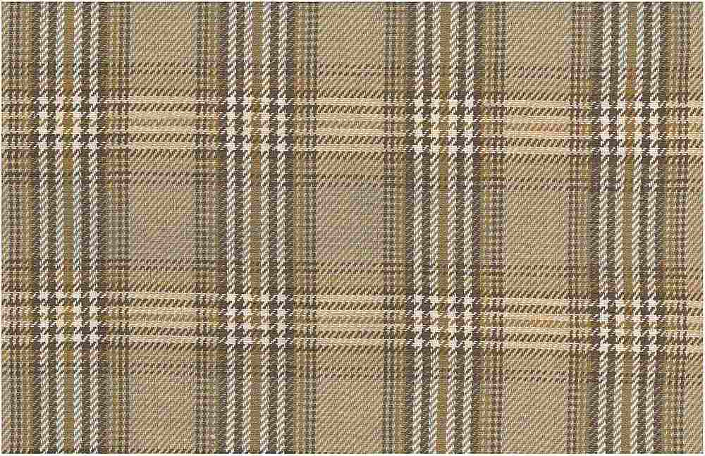 3184/1 / CHESHIRE PLAID / PUTTY BROWNS