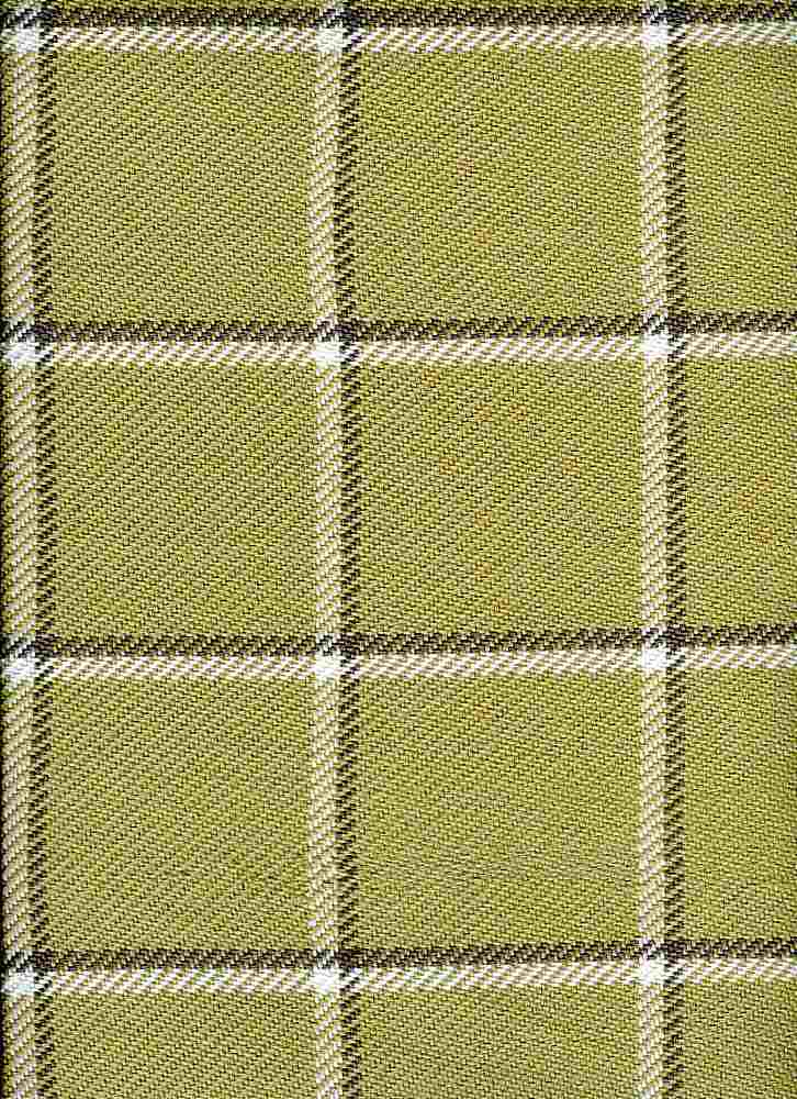 <h2>3186/2</h2> / QUINCY PLAID / SAND