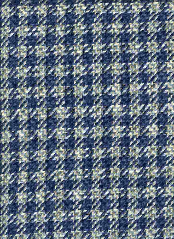 1175/3 / HAMPSHIRE TWEED / BLUE