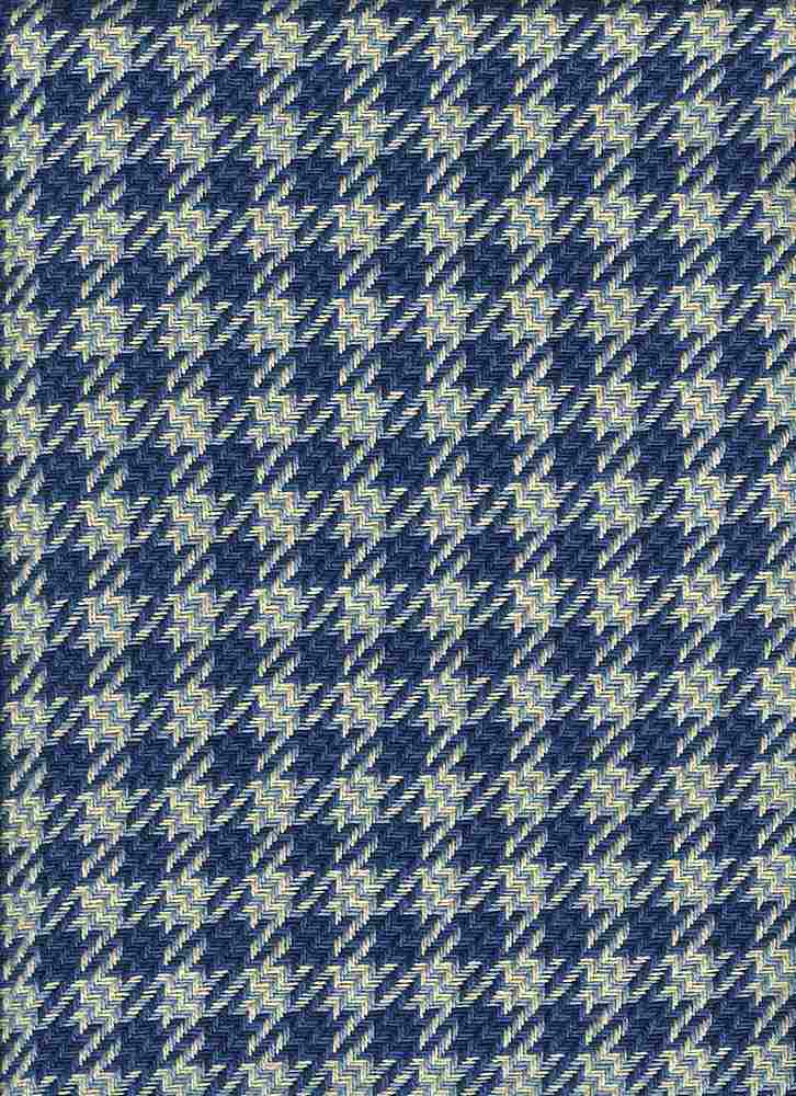 1175/3 / HAMPSHIRE TWEED / BLUE