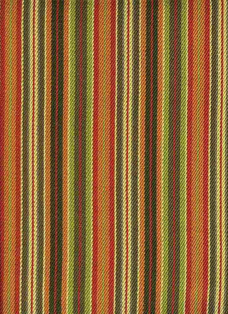 2282/1 / ADOBE STRIPE / AUTUMN