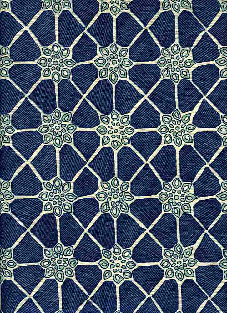 0987/1 / MARRAKESH PRINT / INK