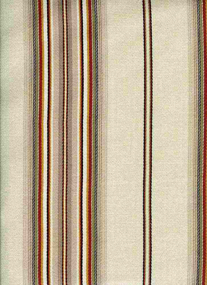 2285/1 / BELLA STRIPE / ANTIQUE IVORY
