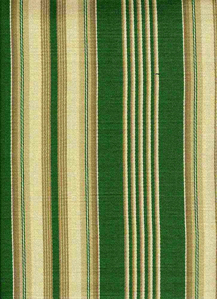 <h2>2287/3</h2> / BORDEAUX STRIPE / EMERALD