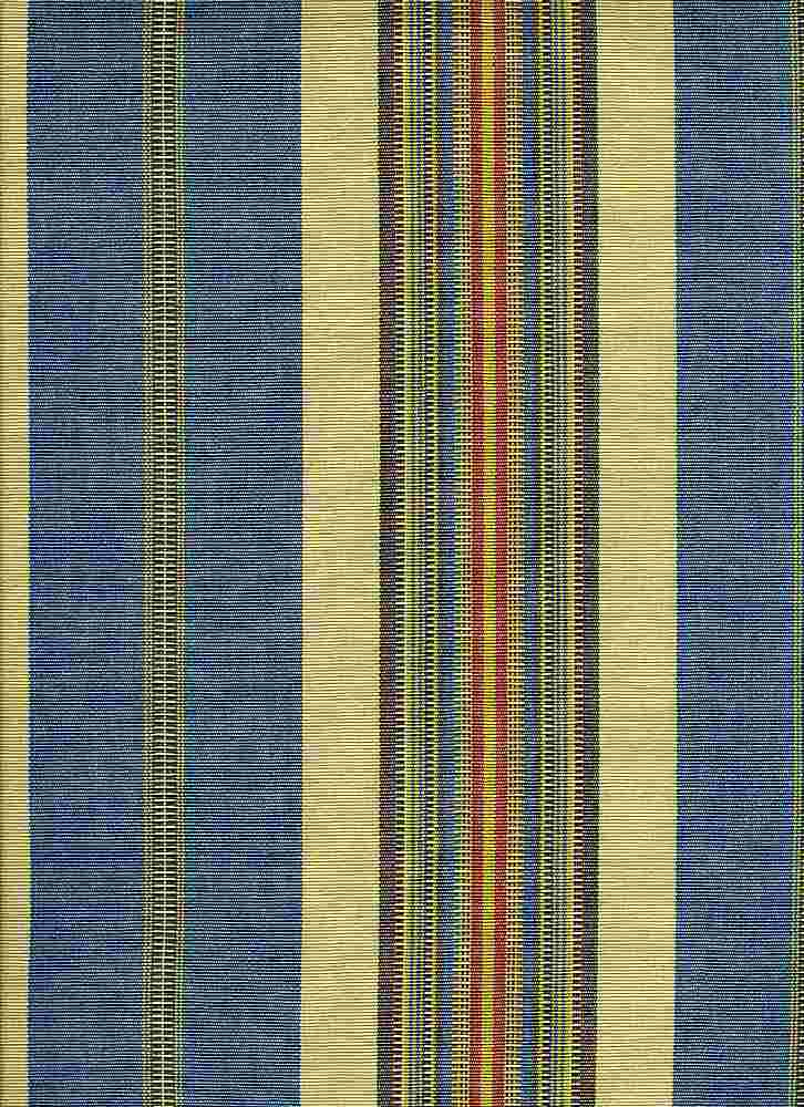 <h2>2288/2</h2> / CHEYENNE STRIPE / CHAMBRAY