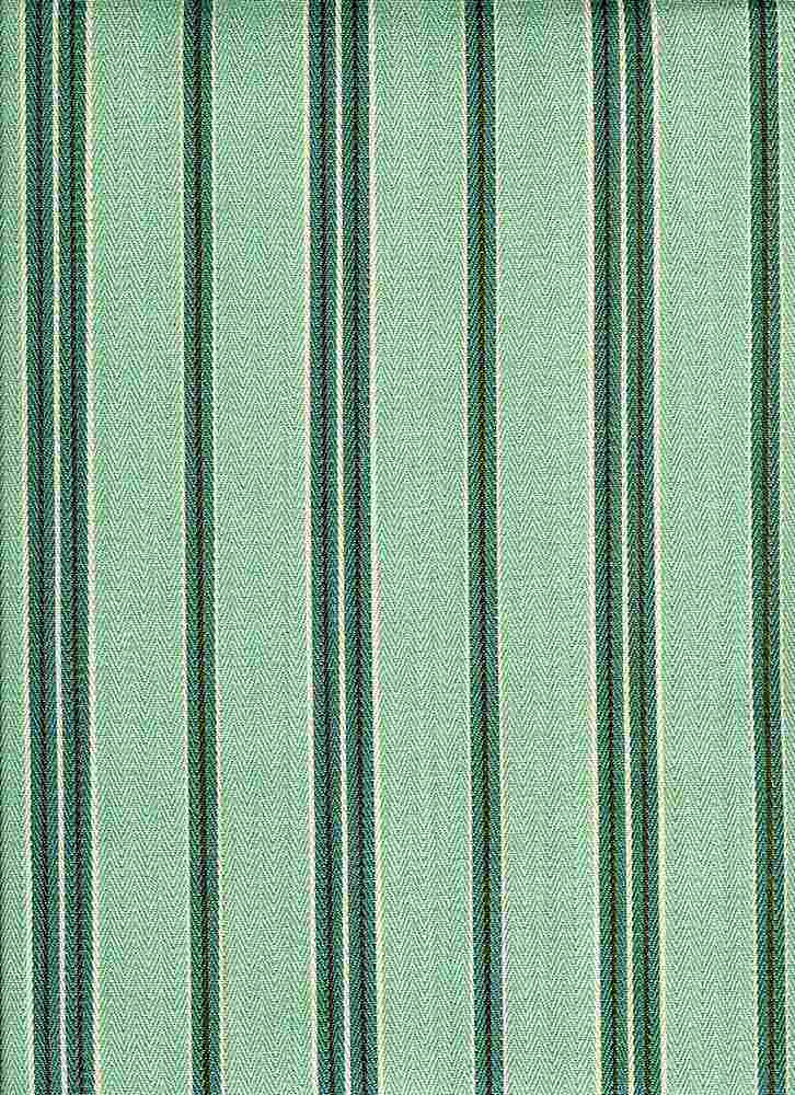 2289/2 / PLAZA STRIPE / MINT