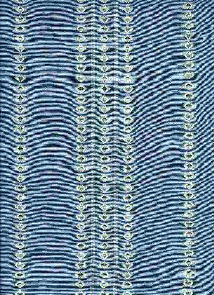 2295/3 / FINNISH STRIPE  / POWDER BLUE