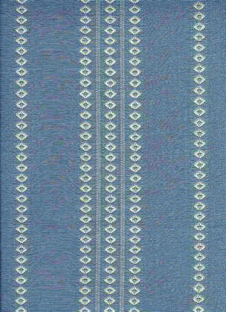 <h2>2295/3</h2> / FINNISH STRIPE / POWDER BLUE