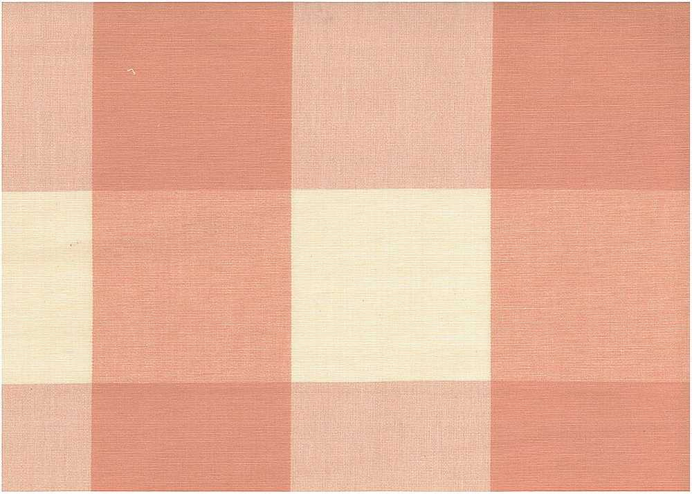 <h2>3163/13</h2> / FOUR INCH CHECK / BLUSH