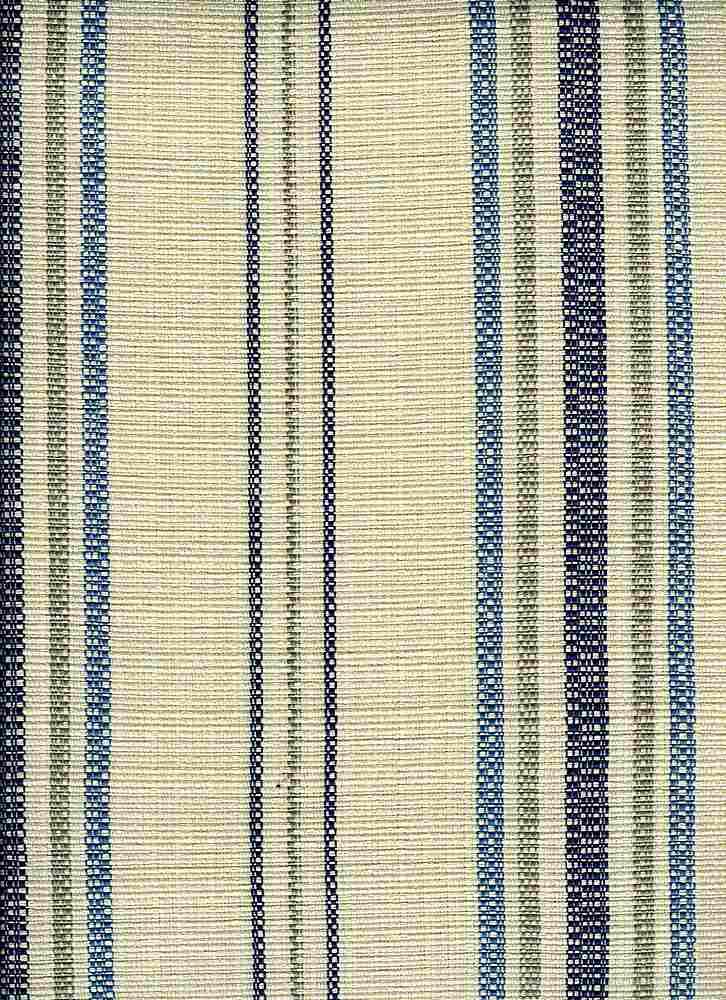 2296/1 / LISBON STRIPE / BLUE