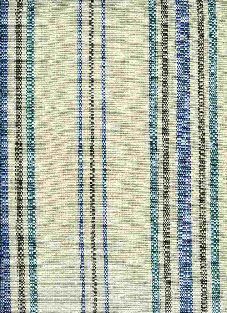 <h2>2296/3</h2> / LISBON STRIPE / TEAL