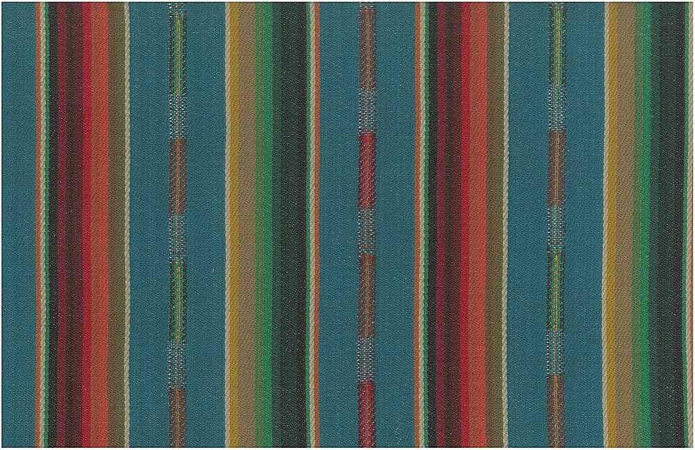 2255/4 / SUNDANCE STRIPE / BLUE MULTI