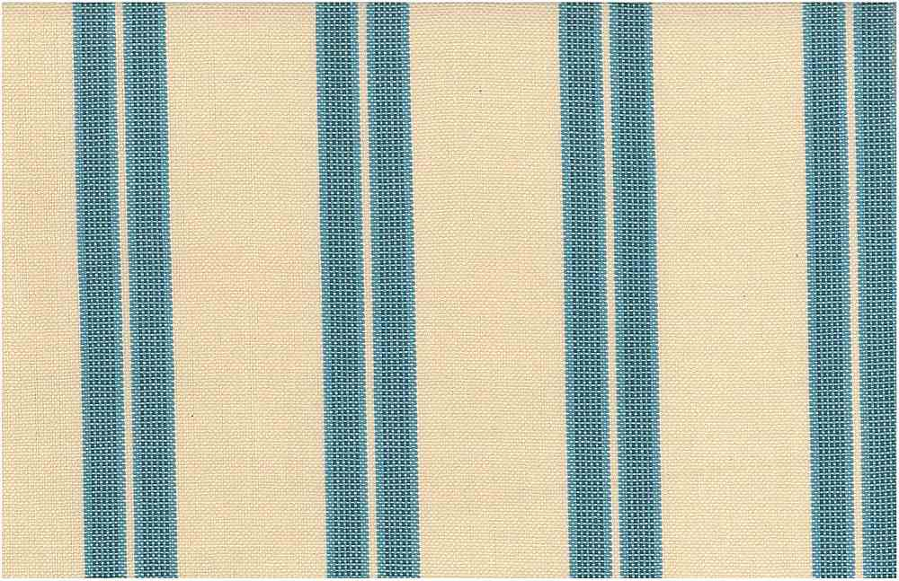 2305/1 / ANTIGUA STRIPE / LAKE